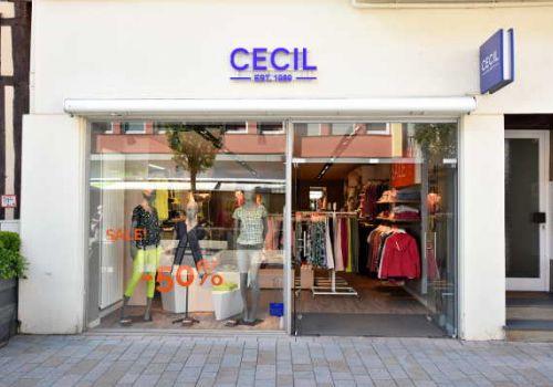 ästhetisches Aussehen Wert für Geld begrenzter Preis Startseite - CC.Fashion Group